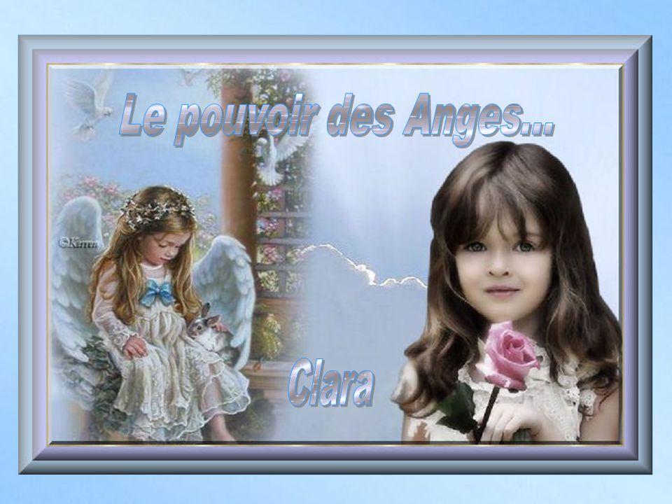 Le pouvoir des Anges... Clara