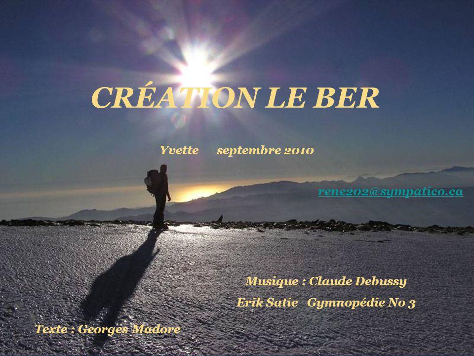Musique : Claude Debussy Erik Satie Gymnopédie No 3