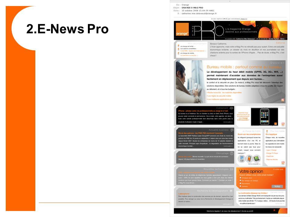 2.E-News Pro