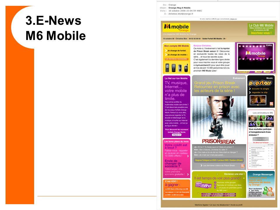 3.E-News M6 Mobile