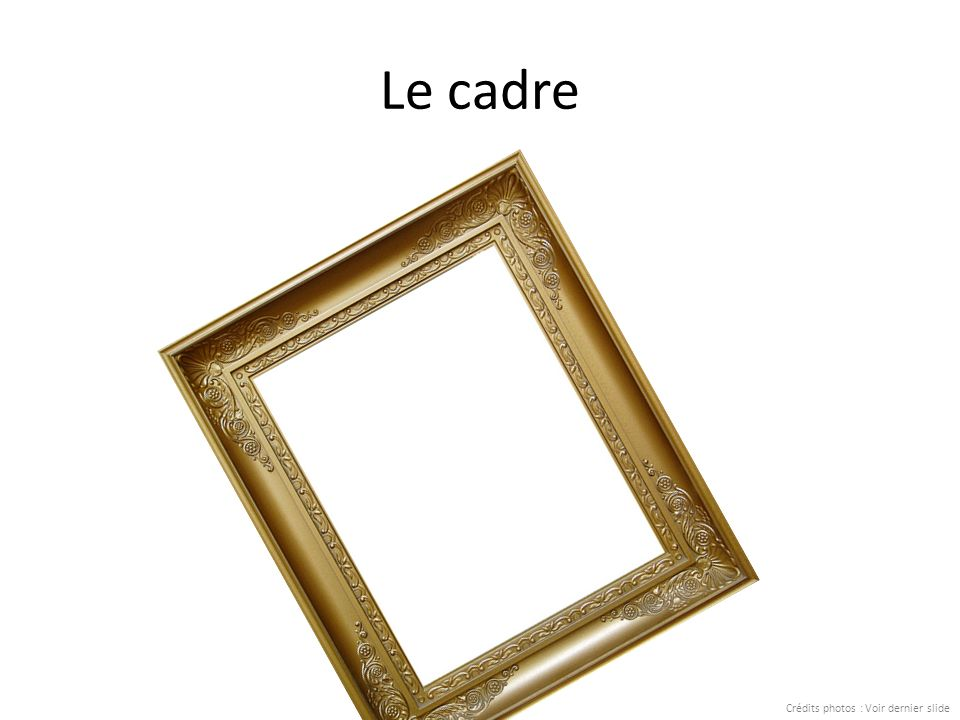 Le cadre Goldener Bilderrahmen - gold picture frame : http://www.flickr.com/photos/eriwst/2303608353/sizes/m/