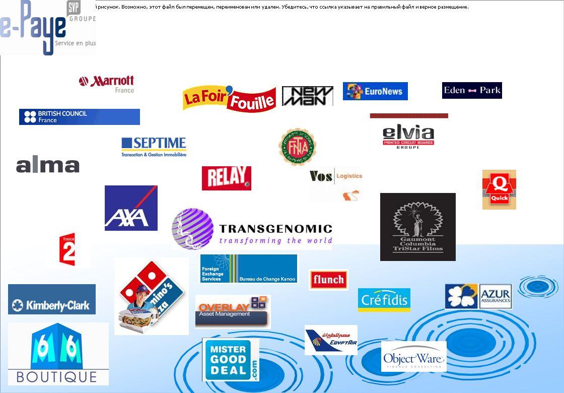 Ils ont choisi e-PayeEgypt Air : client depuis + de 15 ans. 3 établissements, 40 à 50 salariés. Paie @ccompagnée.