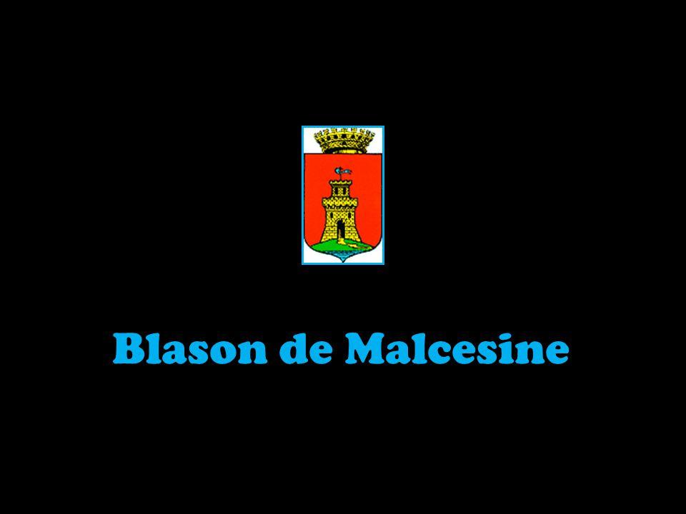 Blason de Malcesine