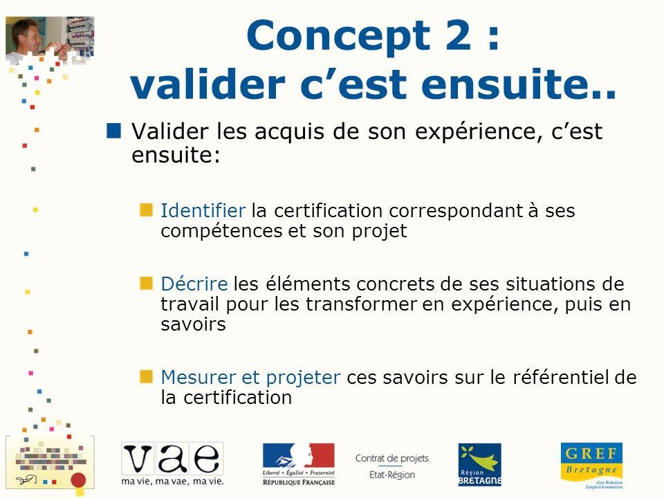 validation des acquis de l u2019exp u00e9rience et r u00e9forme de la formation professionnelle