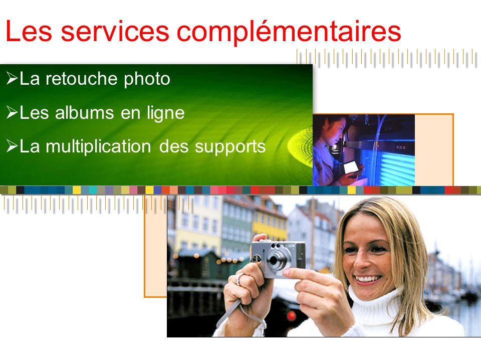Les services complémentaires