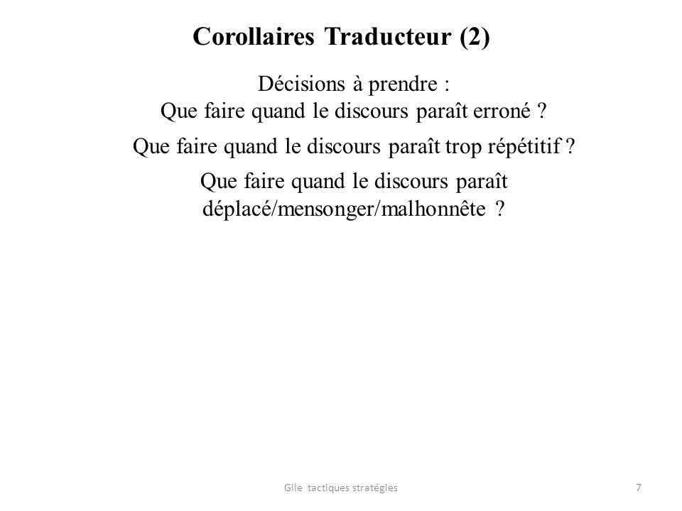 Corollaires Traducteur (2)