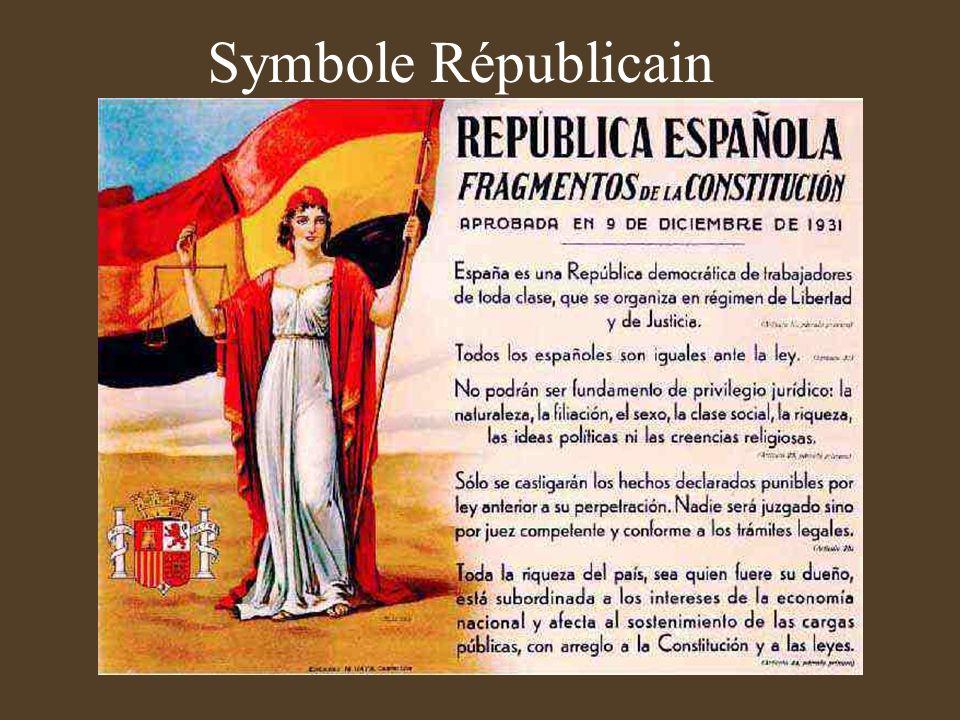Symbole Républicain