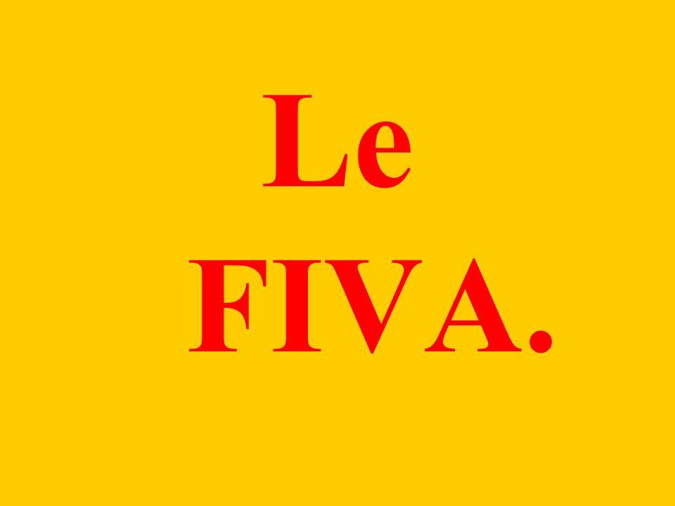 Le FIVA.