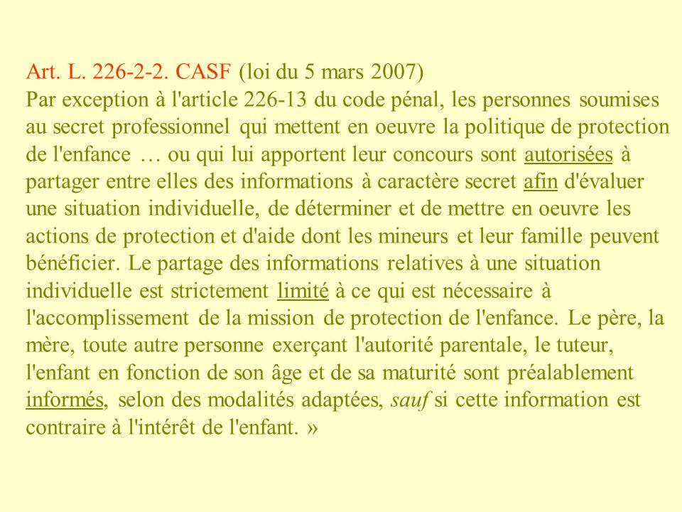 Art. L. 226-2-2.