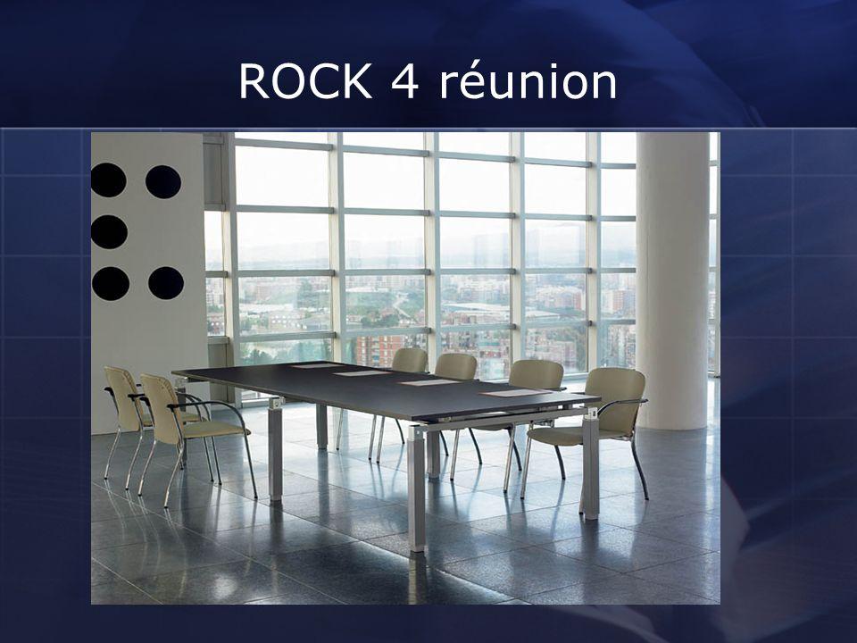 ROCK 4 réunion