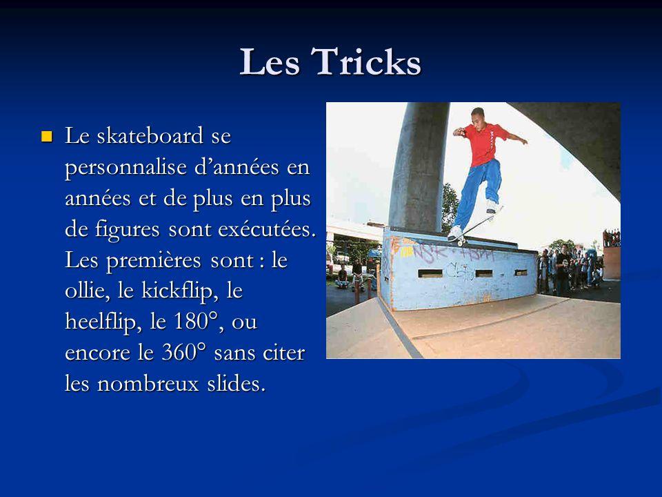 Les Tricks