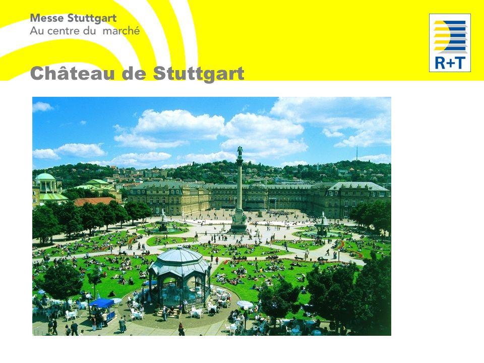 Château de Stuttgart