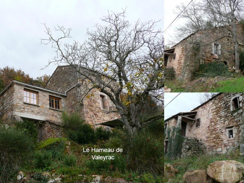 Le Hameau de Valeyrac