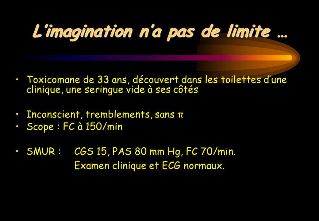 L'imagination n'a pas de limite …