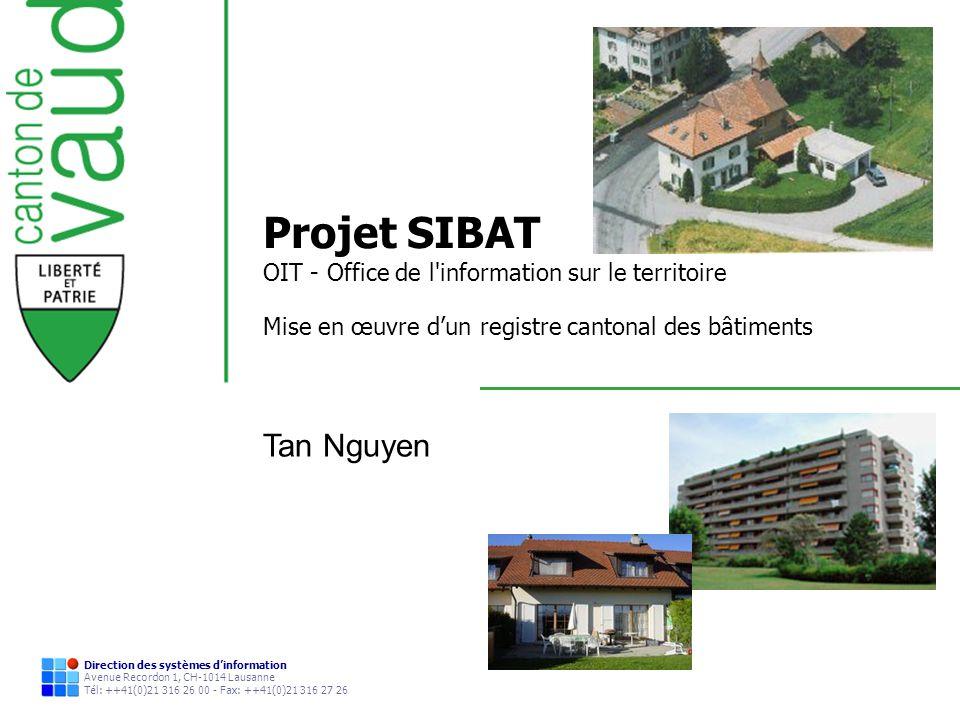 Projet SIBAT Tan Nguyen