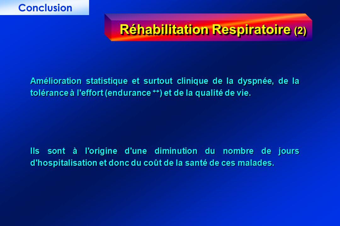Réhabilitation Respiratoire (2)