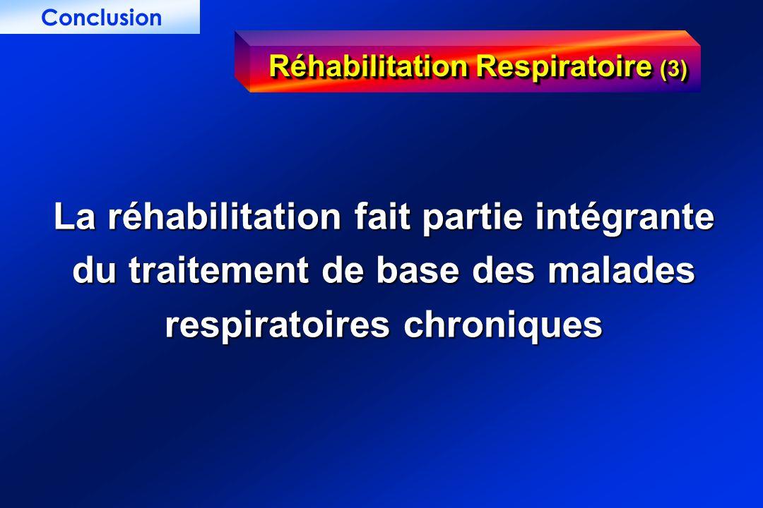 Réhabilitation Respiratoire (3)