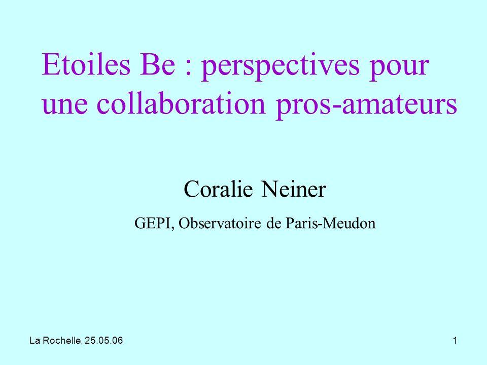 GEPI, Observatoire de Paris-Meudon
