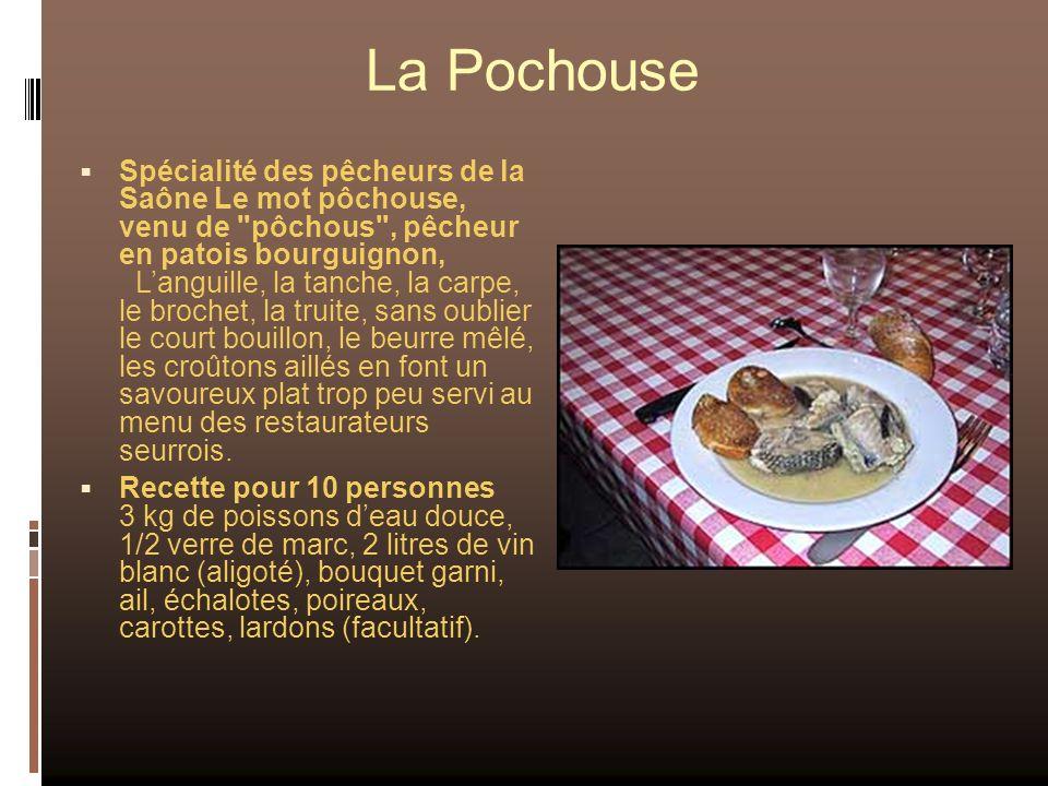 La Pochouse