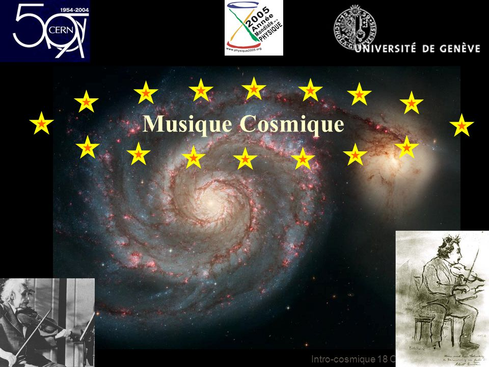 Musique Cosmique