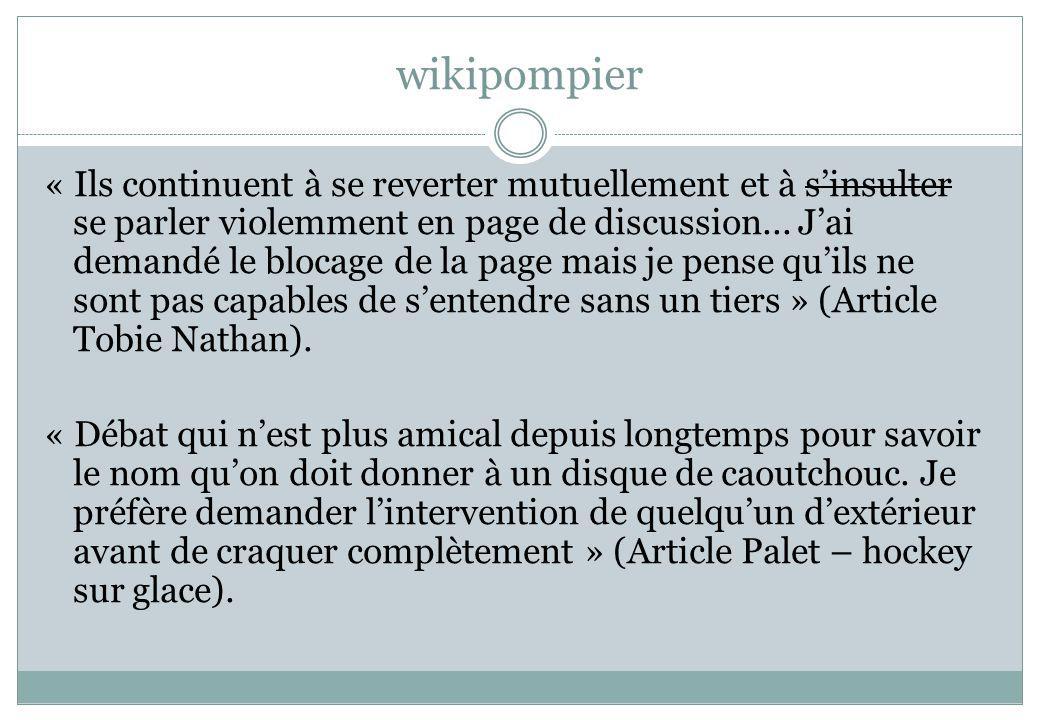 wikipompier