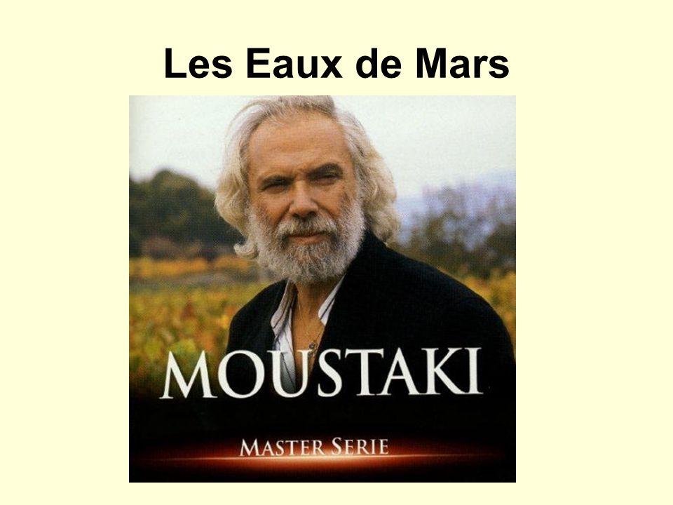Les Eaux de Mars