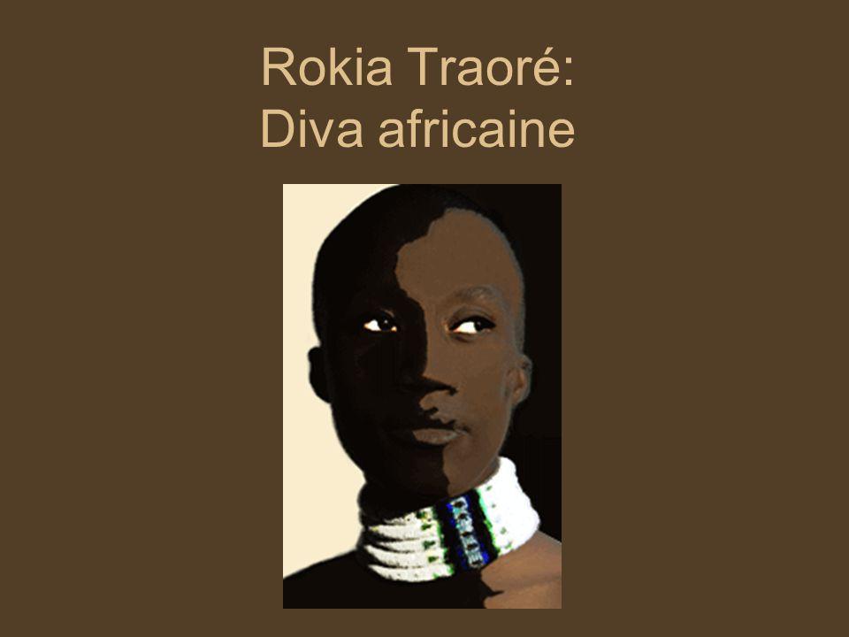 Rokia Traoré: Diva africaine