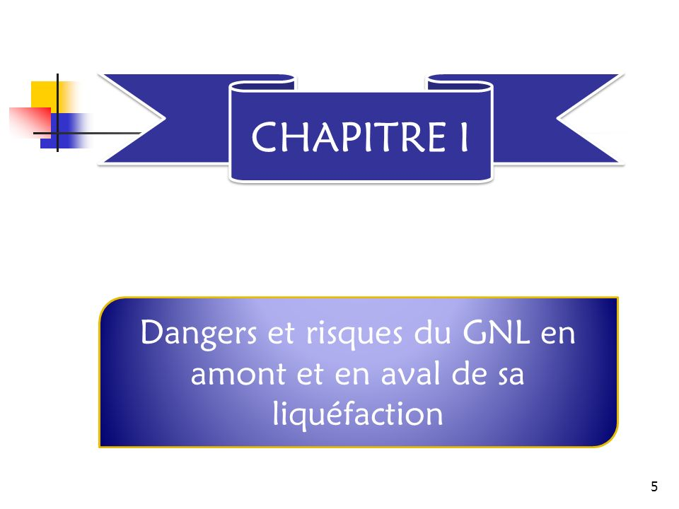 Dangers et risques du GNL en amont et en aval de sa liquéfaction