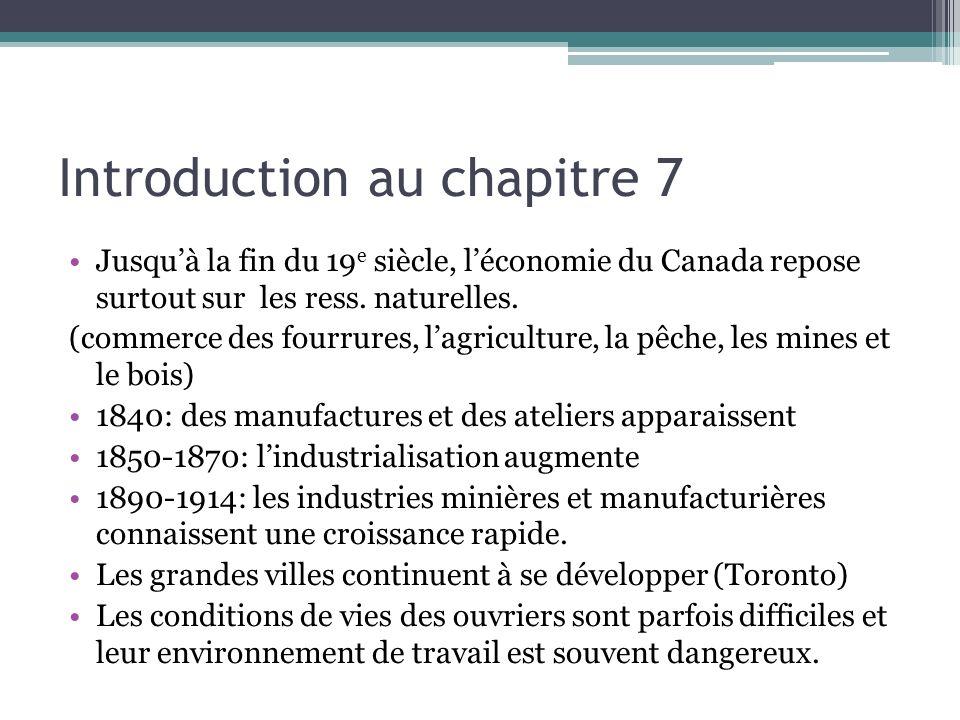 Introduction au chapitre 7