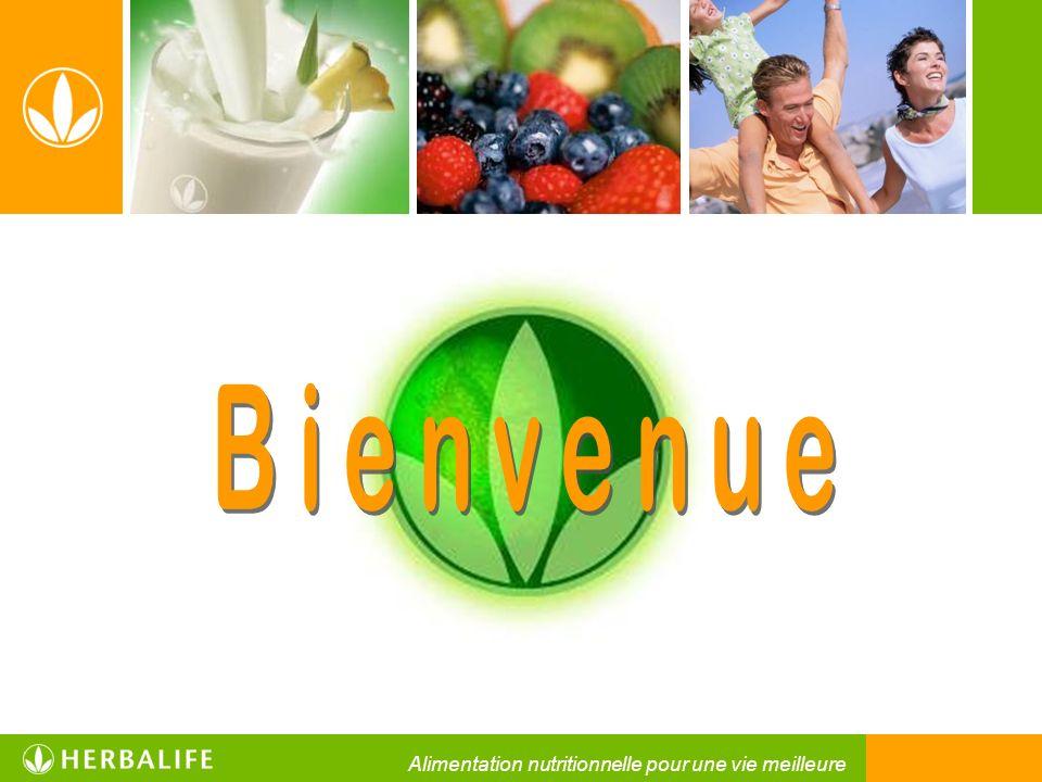 Bienvenue Alimentation nutritionnelle pour une vie meilleure