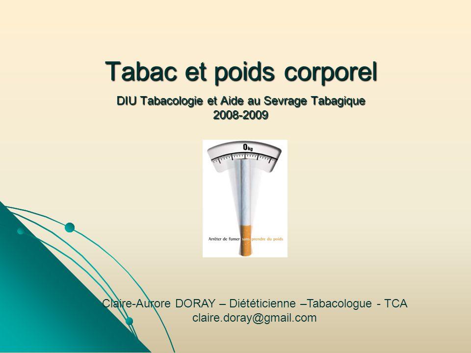 Claire-Aurore DORAY – Diététicienne –Tabacologue - TCA