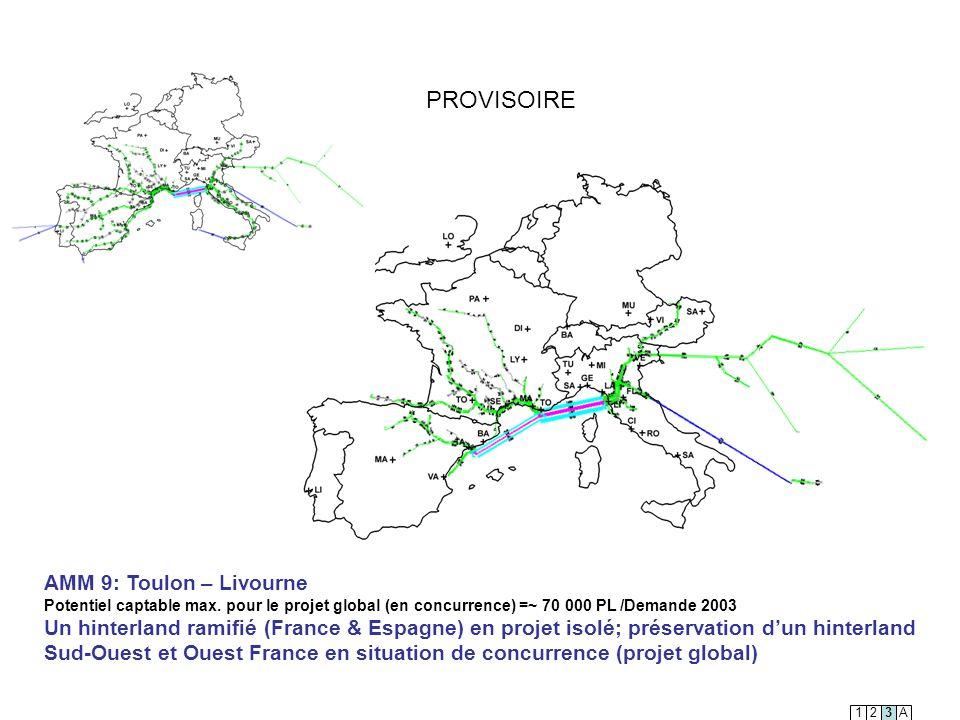 PROVISOIRE AMM 9: Toulon – Livourne