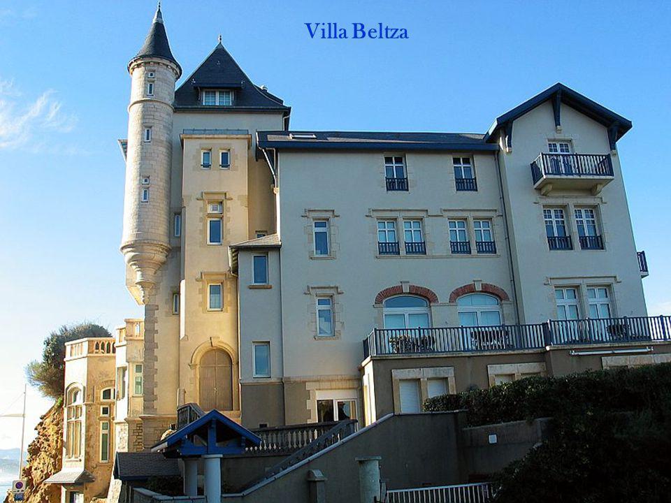 Villa Beltza