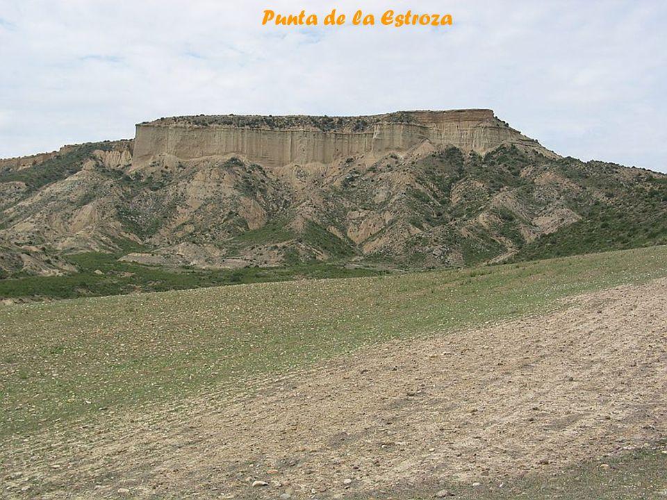 Punta de la Estroza