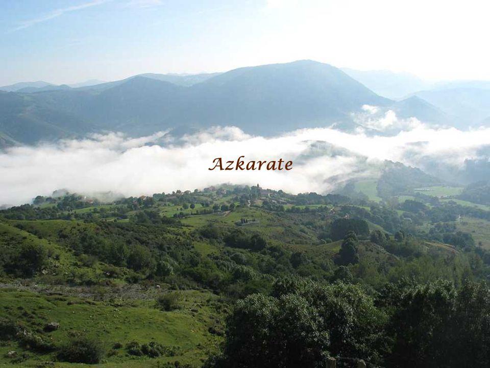 Azkarate