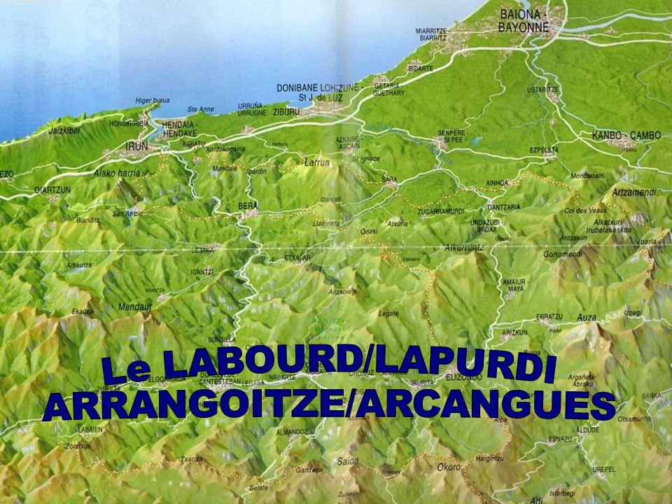 ARRANGOITZE/ARCANGUES