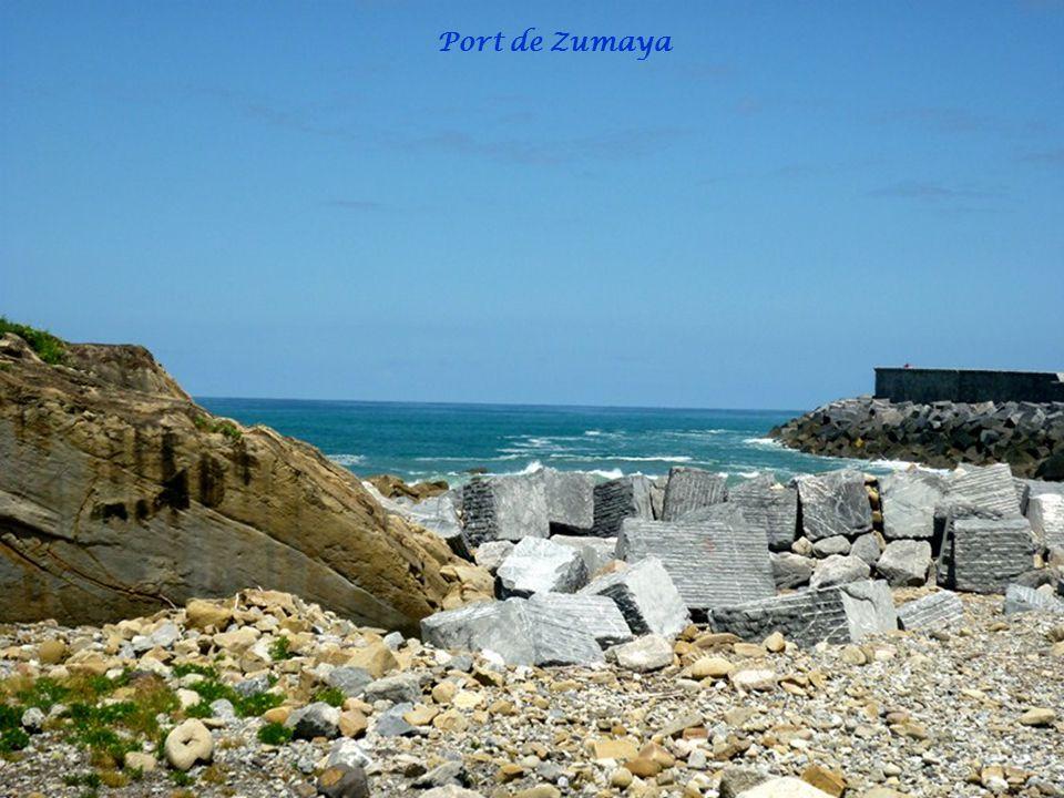 Port de Zumaya