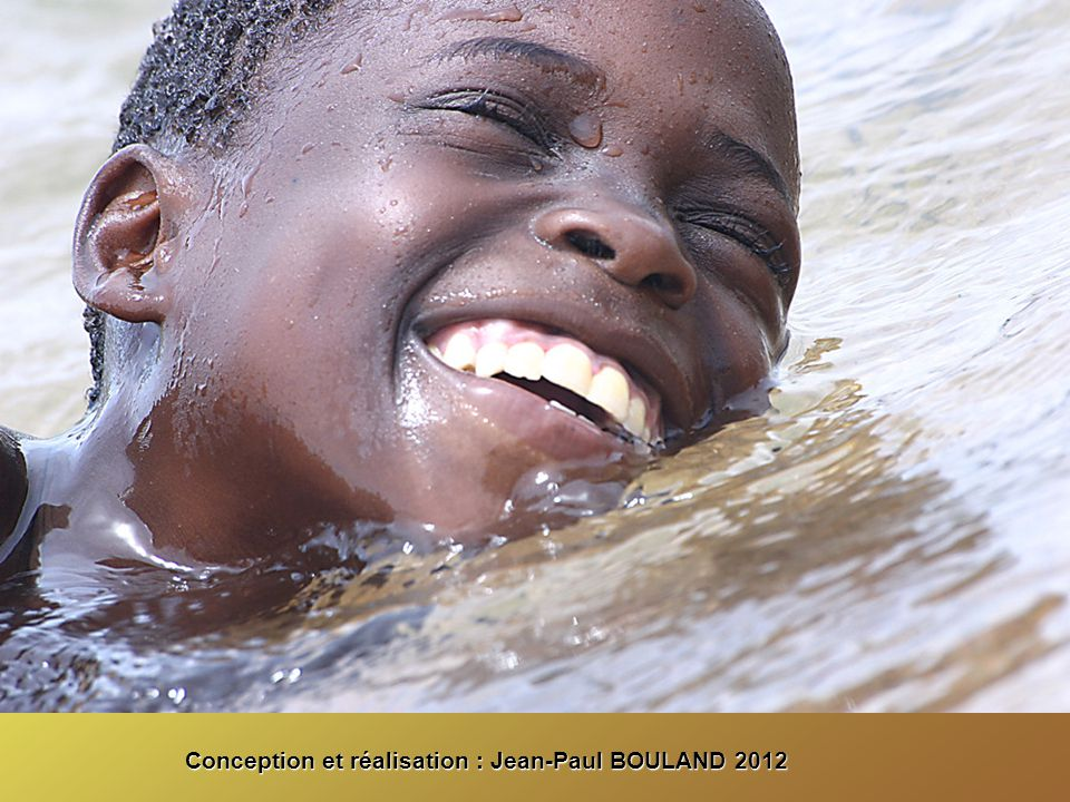 Conception et réalisation : Jean-Paul BOULAND 2012