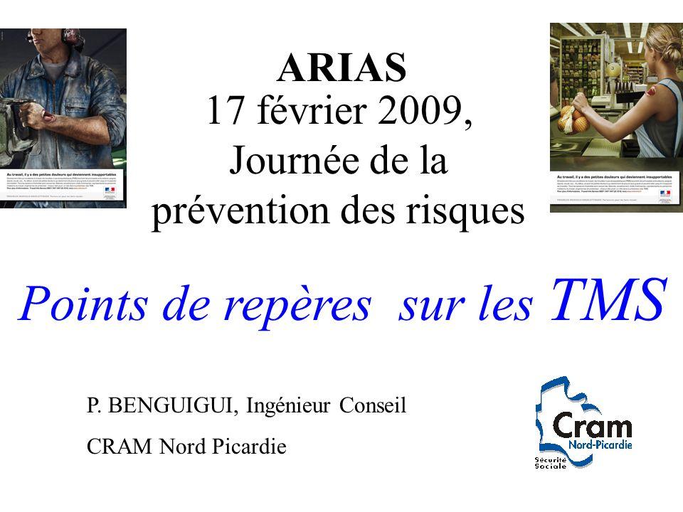 17 février 2009, Journée de la prévention des risques