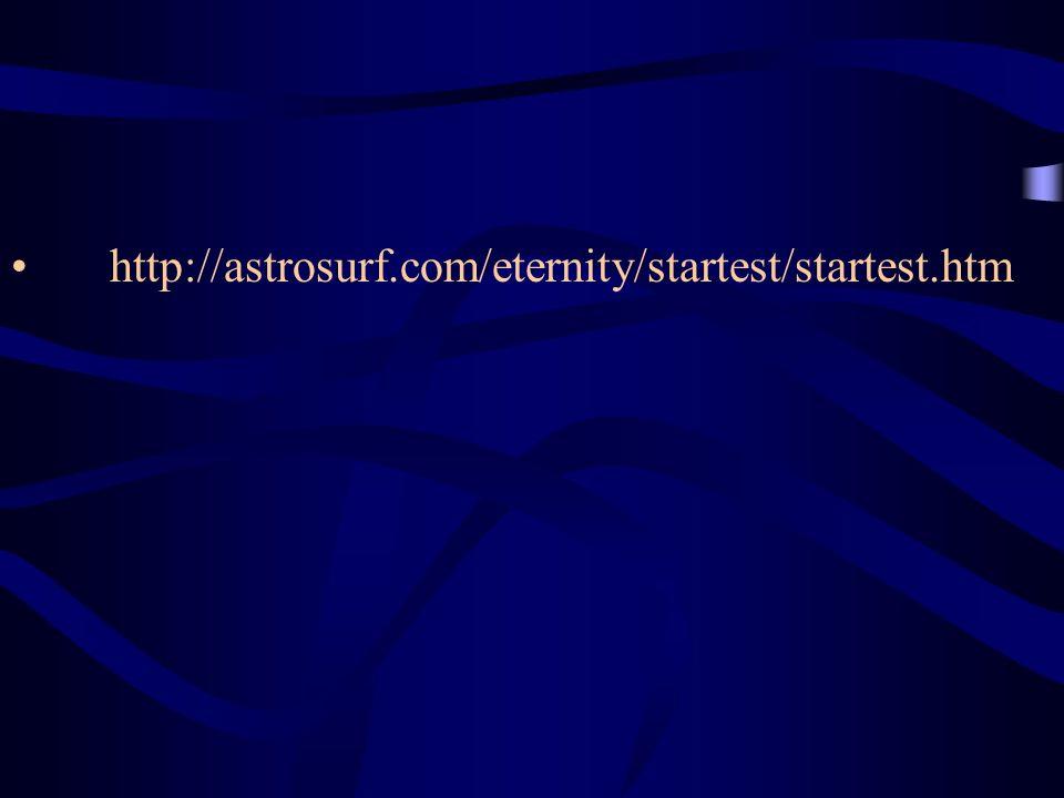 http://astrosurf.com/eternity/startest/startest.htm
