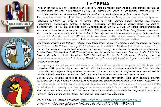 Le CFPNA