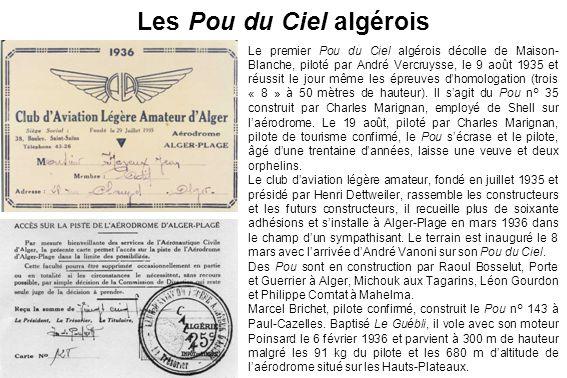 Les Pou du Ciel algérois