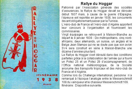 Rallye du Hoggar