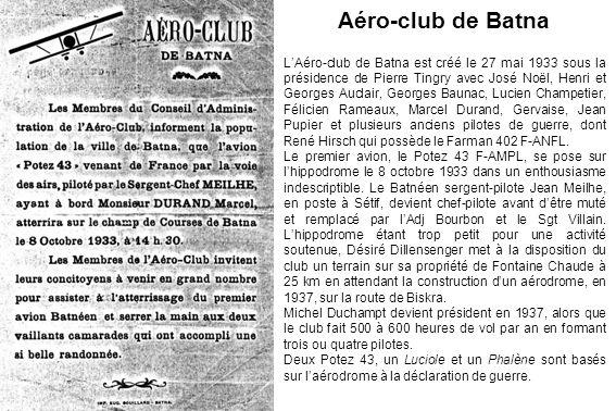 Aéro-club de Batna