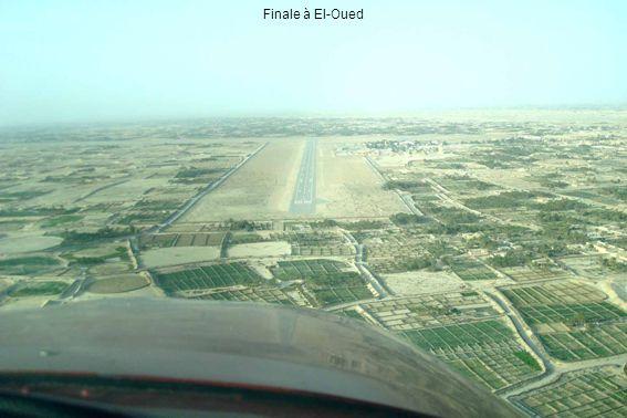 Finale à El-Oued