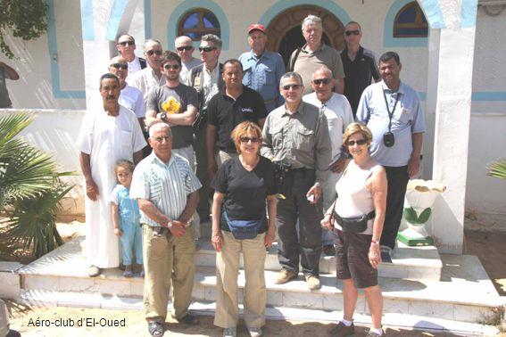 Aéro-club d'El-Oued