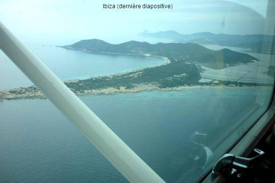 Ibiza (dernière diapositive)