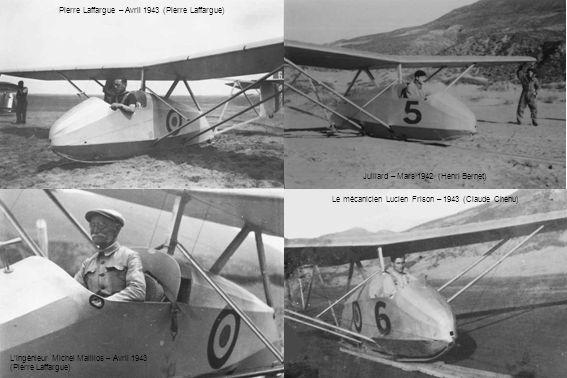 Pierre Laffargue – Avril 1943 (Pierre Laffargue)