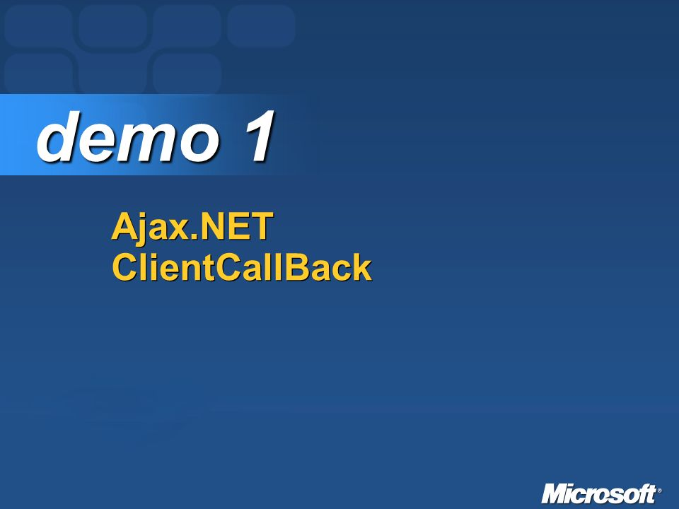 Ajax.NET ClientCallBack
