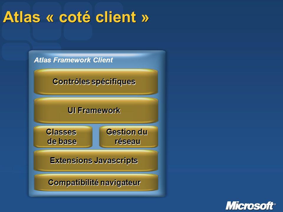 Contrôles spécifiques Extensions Javascripts Compatibilité navigateur